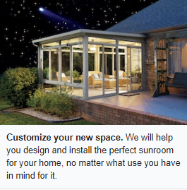 the Perfect Sunroom